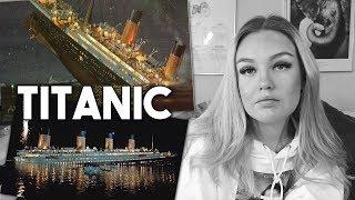 SJÖNK TITANIC MED FLIT? / Conspiracy Theories