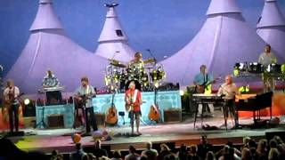 "Jimmy Buffett and the Coral Reefers "" Big Top"""