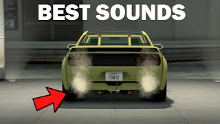 Best Sounding Cars In GTA Online Top 10 (Casino Update And Above)