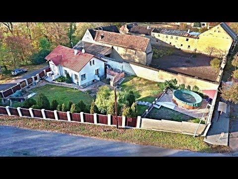 Video Prodej domu v osobním vlastnictví 156 m², Staňkovice