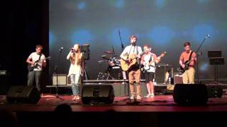 "Jam Camp 2014 ""Good To Your Earhole"" Funkadelic (cover)"