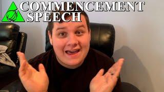 Shrekfest Online 2021 | Commencement Speech