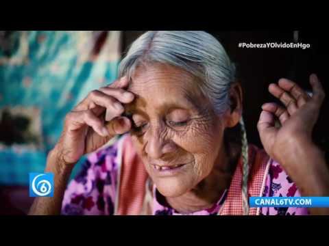 Promesas y realidades; Pobreza y olvido en Hidalgo