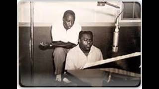 Fats Domino  -  When I Was Young - 1959
