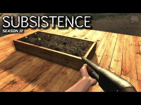 A Must | Subsistence Gameplay | Alpha 50 EP8