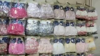 Toptan çocuk giyim ürünleri satış fabrikası