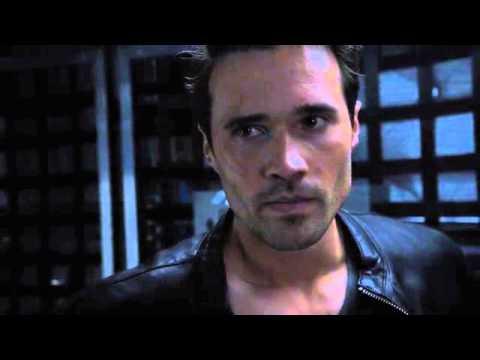Marvel's Agents of S.H.I.E.L.D. Season 2 (Promo 'Who Is Grant Ward?')