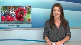 Szentendre MA / TV Szentendre / 2019.05.03.