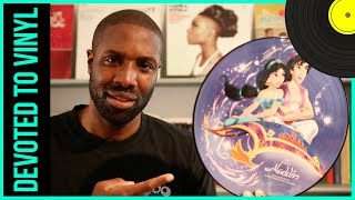 Are Picture Disc Vinyl Records a Waste of Money?
