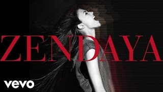 Zendaya - Bottle You Up (Audio Only) - YouTube