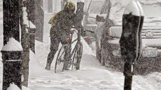 Snowfall Forecast to 2018 Northern Hemisphere | Mini Ice Age 2015-2035 (20)