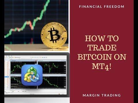 Bitcoin trading perechi