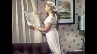 1950s Interior Design With Color: Color Harmony For Your Home (1956) - CharlieDeanArchives