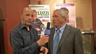 preview picture of video 'Elezioni Comune Guidonia Montecelio 2014 - Luzzi PD sul Lavoro'
