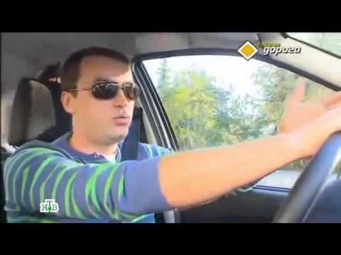 Олимпийские правила дорожного движения в Сочи