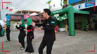 preview picture of video 'Dance team OPPO Puruk Cahu'
