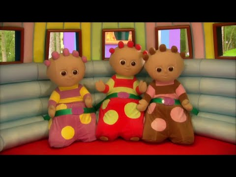 In the Night Garden 413 - What a Funny Ninky Nonk | Full Episode | Cartoons for Children