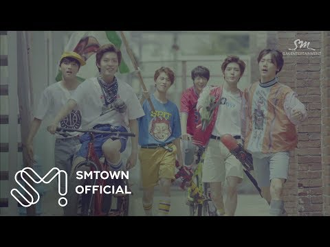 NCT 127 - Switch