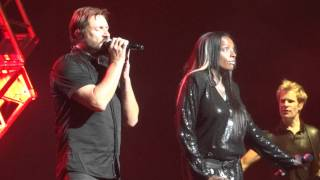 Duran Duran The Man Who Stole A Leopard Live Montreal Centre Bell Center 2011 HD 1080P