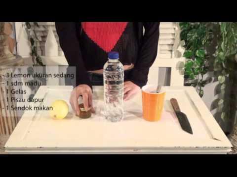 Video Tips Mengobati Sakit Tenggorokan