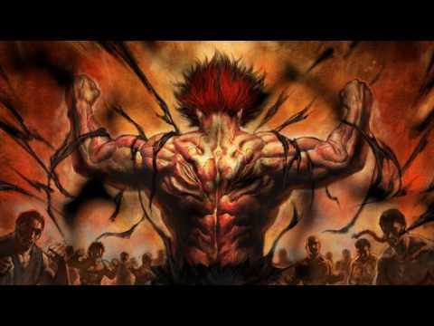 Baki「AMV」- Strongest on Earth - смотреть онлайн на Hah Life