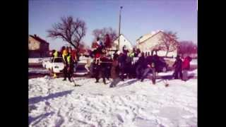 preview picture of video 'Harlem Shake Bisztynek (Official video)'