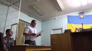 Пример того как нужно оспаривать ст.130! Адекватный глава суда Коростышева! Победа над беспределом!!