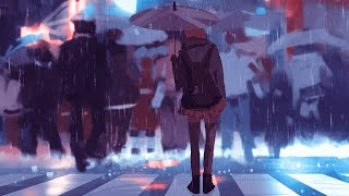 idealism - hiraeth [EP] ☔ chillhop ' nostalgic ' ambient