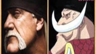 Personas que indirectamente influenciaron el anime y los videojuegos