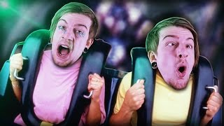 DO NOT KILL PAYING CUSTOMERS!! || Planet Coaster (Part 1)