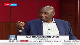 PS Ministry of Energy, Eng. Njoroge talks nitty gritties of Energy in Kenya | Point Blank | Part 2