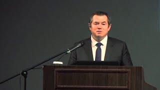 О неотложных мерах по укреплению экономической безопасности России