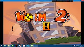 RPCS 3 (Worms 2 Armagedom)