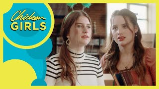 "CHICKEN GIRLS | Season 6 | Ep. 4: ""Unlucky"""