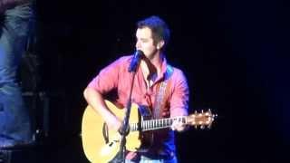 Easton Corbin - That'll Make You Wanna Drink (8/9/13)