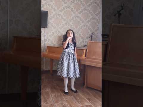 Толстикова Жасмин