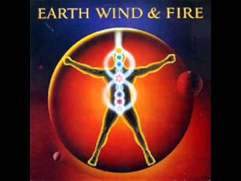 Earth Wind & Fire - Mizar / Fall In Love With Me (Extended Remix)