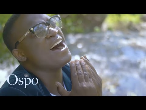 Joel Lwaga - Unaweza (Official Video)
