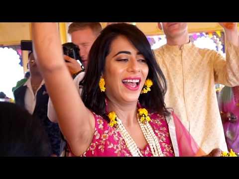 Udaipur wedding