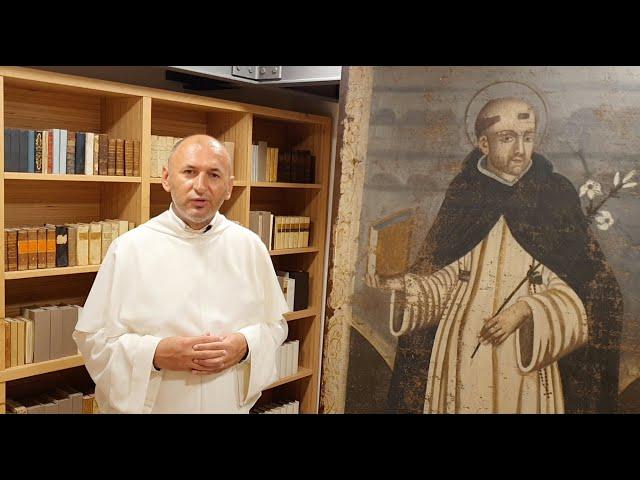 O svetkovini svetog oca Dominika