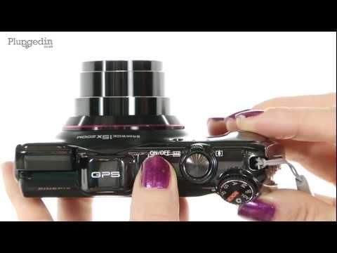 Fujifilm Finepix F550 Compact Camera Review