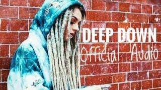 Zhavia - Deep Down (Official Audio)