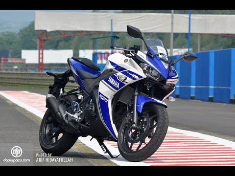 YAMAHA R25 / R3 - VIDEO OFICIAL