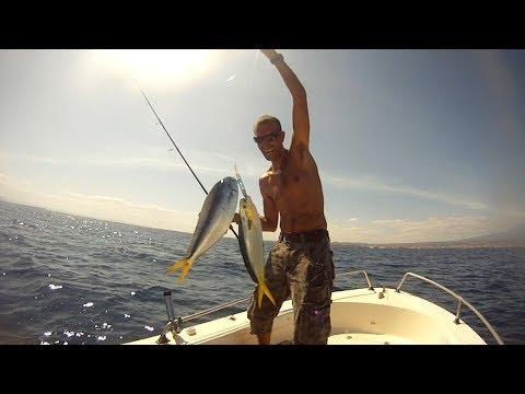 Cinema documentario tutti su pesca