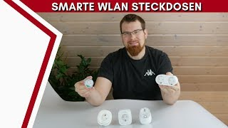 Smarte WLAN Steckdosen im Test 2019 [DEUTSCH]
