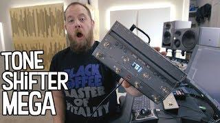 Melo Audio Tone Shifter Mega!