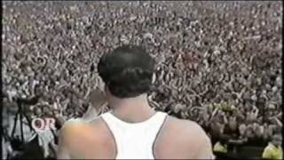 Queen - Live Aid 1985 (1/4)