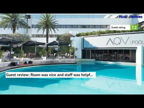 Sheraton Roma Hotel & Conference Center **** Hotel Review 2017 HD, Eur & Garbatella, Italy