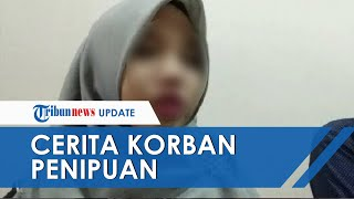 Cerita Malunya Korban WO Bodong, Pakai Janur Bekas Nikahan Orang dan Hanya Ada Dua Termos Nasi