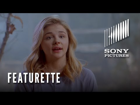 The 5th Wave (Featurette 'From Book to Film')